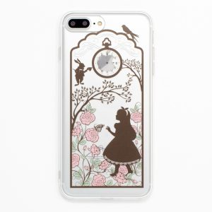 cute iphone case alice in wonderland