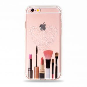 cosmetics cute iphone case