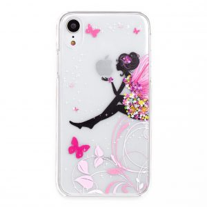 cute fairy iphone case